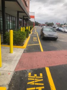 Southgate-Shopping-Center-Line-Striping-Project-1-225×300